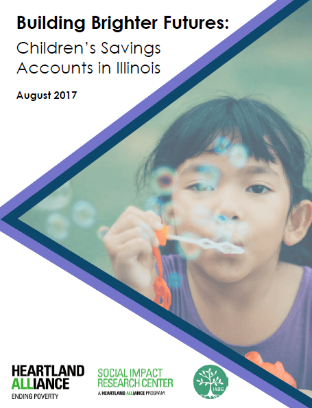 Building Brighter Futures: Children's Savings Accounts in Illinois