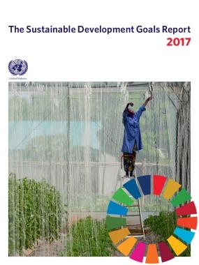 The Sustainable Development Goals Report 2017