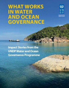 What Works in Water and Ocean Governance: Impact Stories from the UNDP Water and Ocean Governance Programme