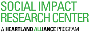 Social IMPACT Research Center - a Heartland Alliance Program