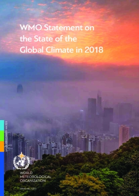 WMO Statement on the State of the Global Climate in 2018