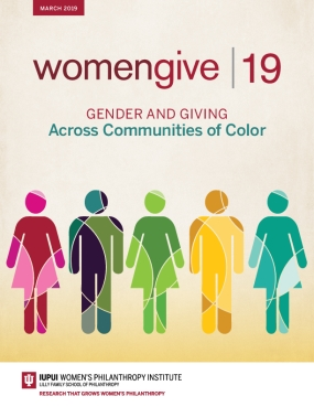 Women Give 19: Gender and Giving Across Communities of Color