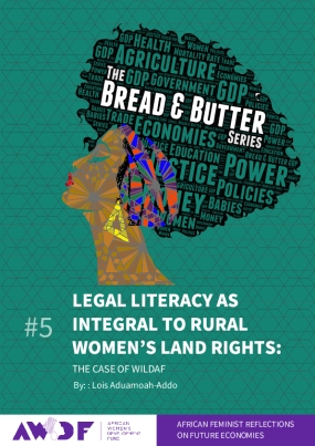 Legal Literacy as Integral to Rural Women's Land Rights: The Case of WiLDAF